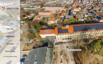VR-Tour Schillerschule